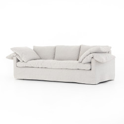 Four Hands Orson Sofa - Union Grey
