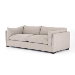 Four Hands Westwood Sofa - Bayside Pebble