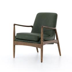 Four Hands Braden Chair - Eden Sage