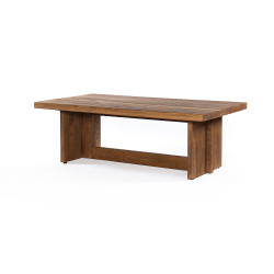 Four Hands Erie Coffee Table