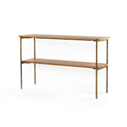 Four Hands Carlisle Console Table
