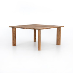 Four Hands Kimball Square Dining Table