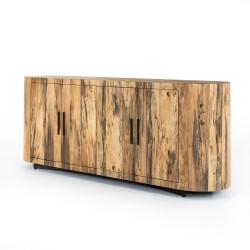 Four Hands Hudson Sideboard - Spalted Primavera
