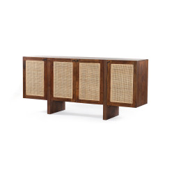 Four Hands Goldie Sideboard - Toasted Acacia