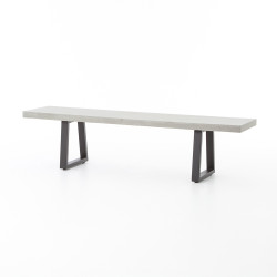 Four Hands Cyrus Dining Bench