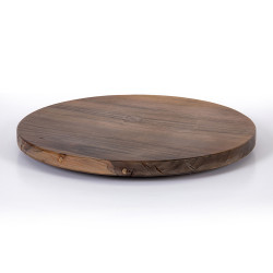 Four Hands Lupe Lazy Susan - Ochre