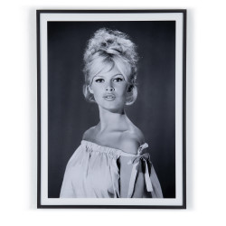 "Four Hands Pouting Brigitte Bardot By Getty Images - 30""X40"""