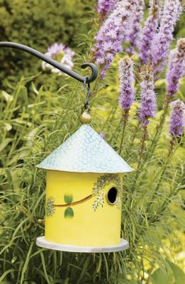 Bastion Birdhouse