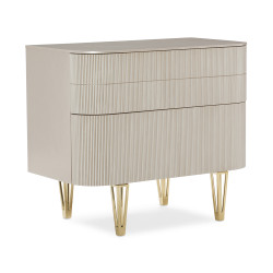 Caracole True Love Nightstand