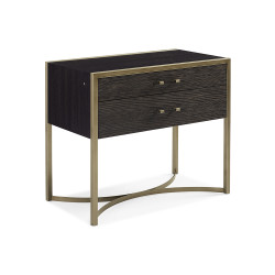 Caracole Remix Large Nightstand