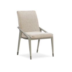 Caracole Expressions Arm Chair - Set of 2
