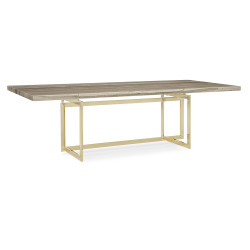 Caracole Wish You Were Here Dining Table