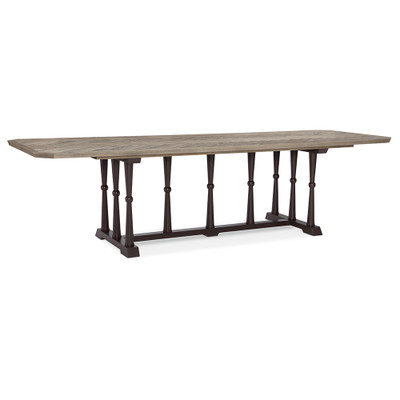 Caracole Dinner Circuit 96 Dining Table