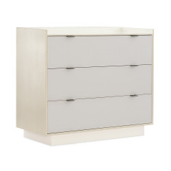 Caracole Expressions Drawer Chest