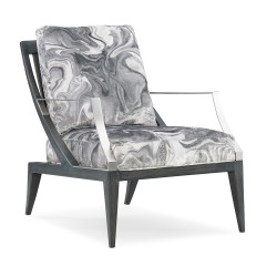 Caracole Repetition Chair