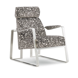 Caracole Exposition Chair