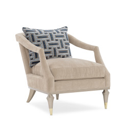 Caracole Living Large Chair