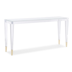 Caracole Ahhhhh Console Table