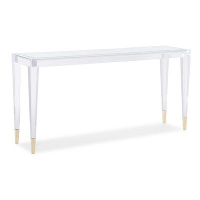 Caracole Ahhhhh Console Table