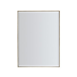 Caracole Remix Rectangle Mirror