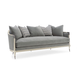 Caracole Splash Of Flash Sofa