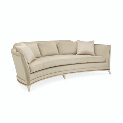 Caracole Bend The Rules Sofa