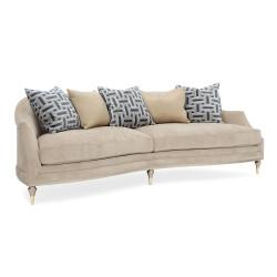 Caracole Living Large Sofa