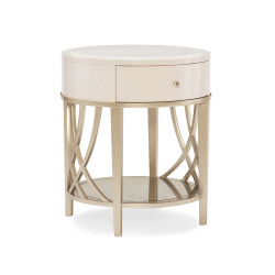 Caracole Adela End Table