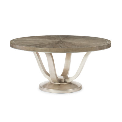 Caracole Avondale Round Dining Table