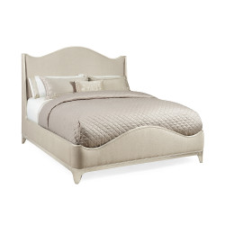 Caracole Avondale California King Bed