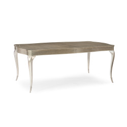 Caracole Avondale Rectangle Dining Table