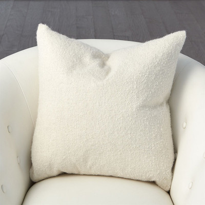 Cojin Pillow - Ivory
