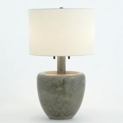 Impression Lamp - Green