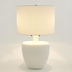 Impression Lamp - Matte White
