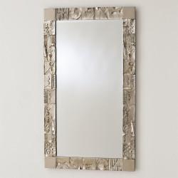 Pimlico Mirror - Nickel