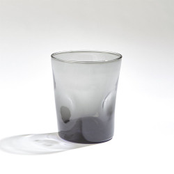 Pinched DOF Glass - Grey