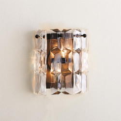 Prism Wall Sconce - HW