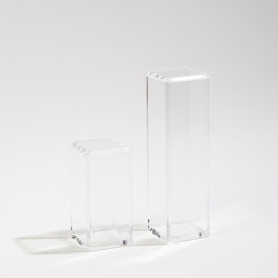 3 Acrylic Riser - Sm