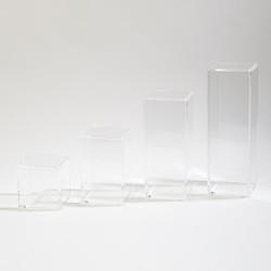 5 Acrylic Riser - Sm