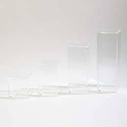 5 Acrylic Riser - XLg