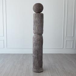 Andre Totem - Dark Grey