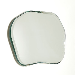 Bean Bevel Mirror