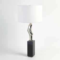 Conceptual Lamp - Nickel