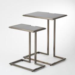 Cozy Up Table - Bronze - Sm