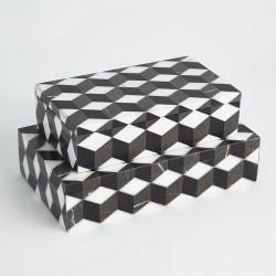 Escher Marble Box - Lg