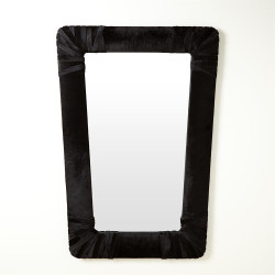 Gabriel Mirror - Black
