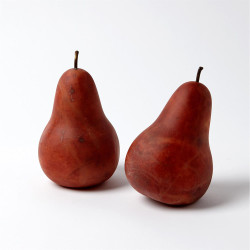 Poire - Leaning