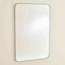Rivot Mirror - Nickel