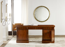 French Modern Desk
