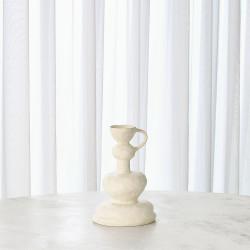 Victoire Vase - White